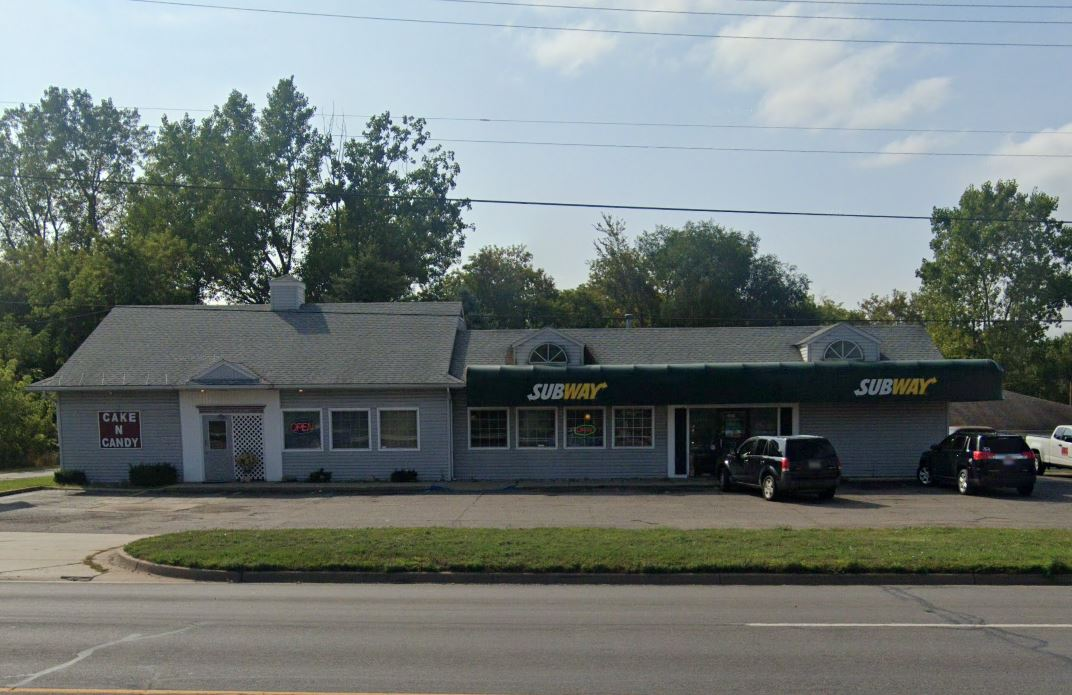 Sprinkle Road Retail - Retail - For Lease
