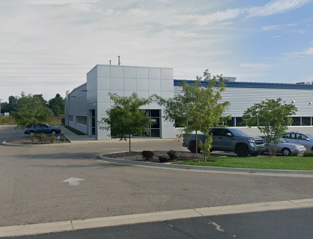 Industrial Lease on 9th Street/I-94 - Industrial - For Lease
