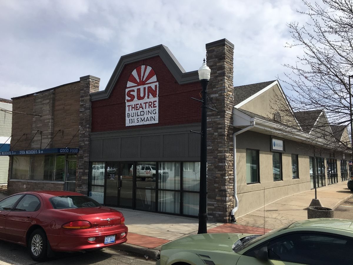 Main Street Commons Office Complex - Office - For Lease