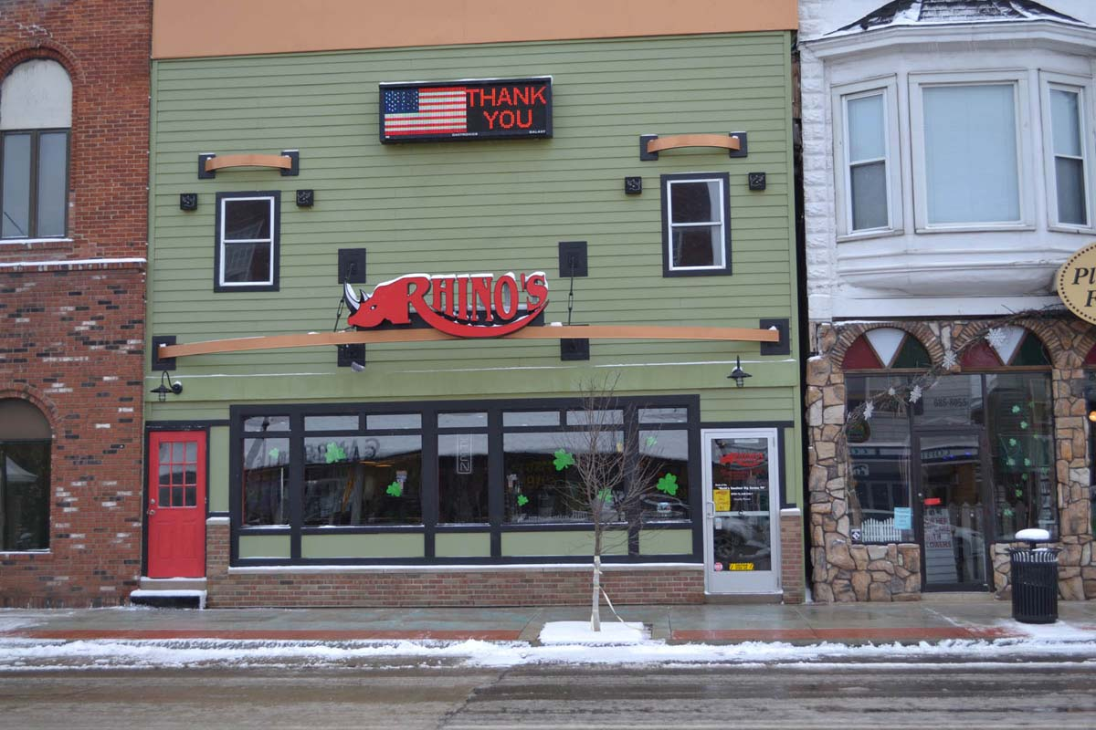 Well known & established turn-key - Business - For Sale