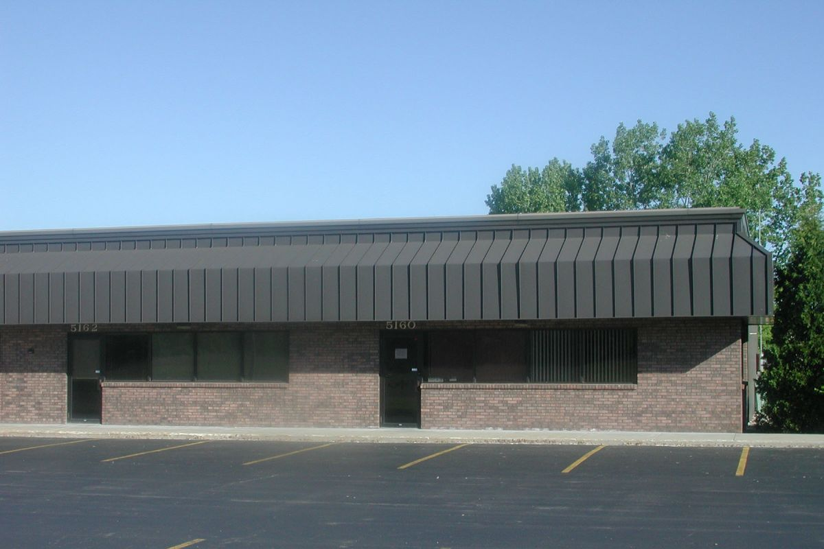 Office/Industrial Space - Industrial - For Lease