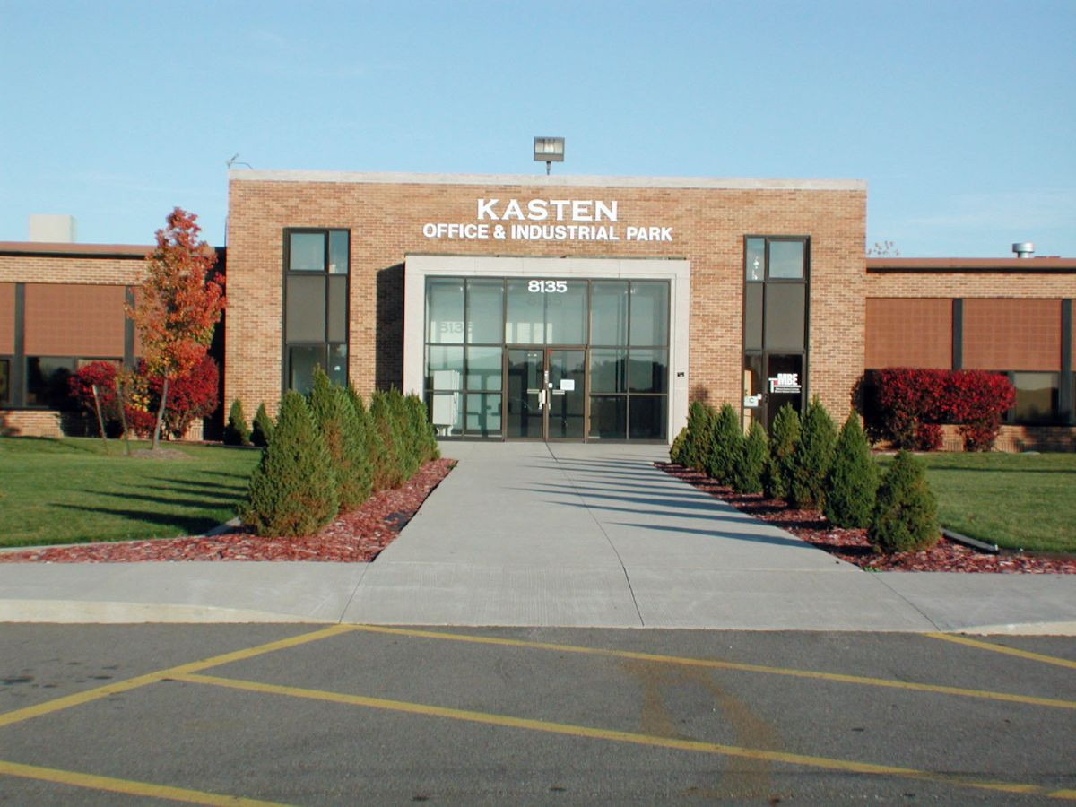 Kasten Office & Industrial - Retail - For Lease