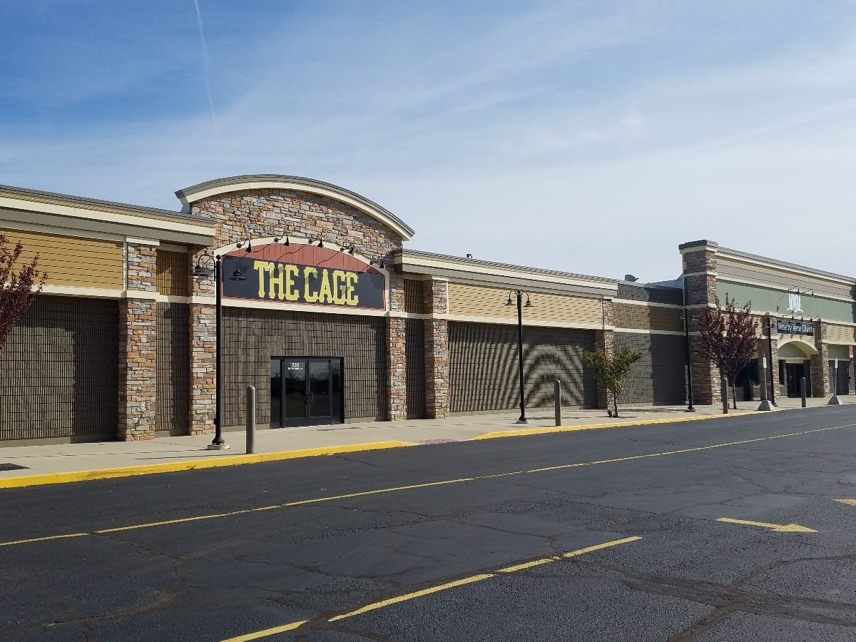 MarketPlace North - Retail - For Lease