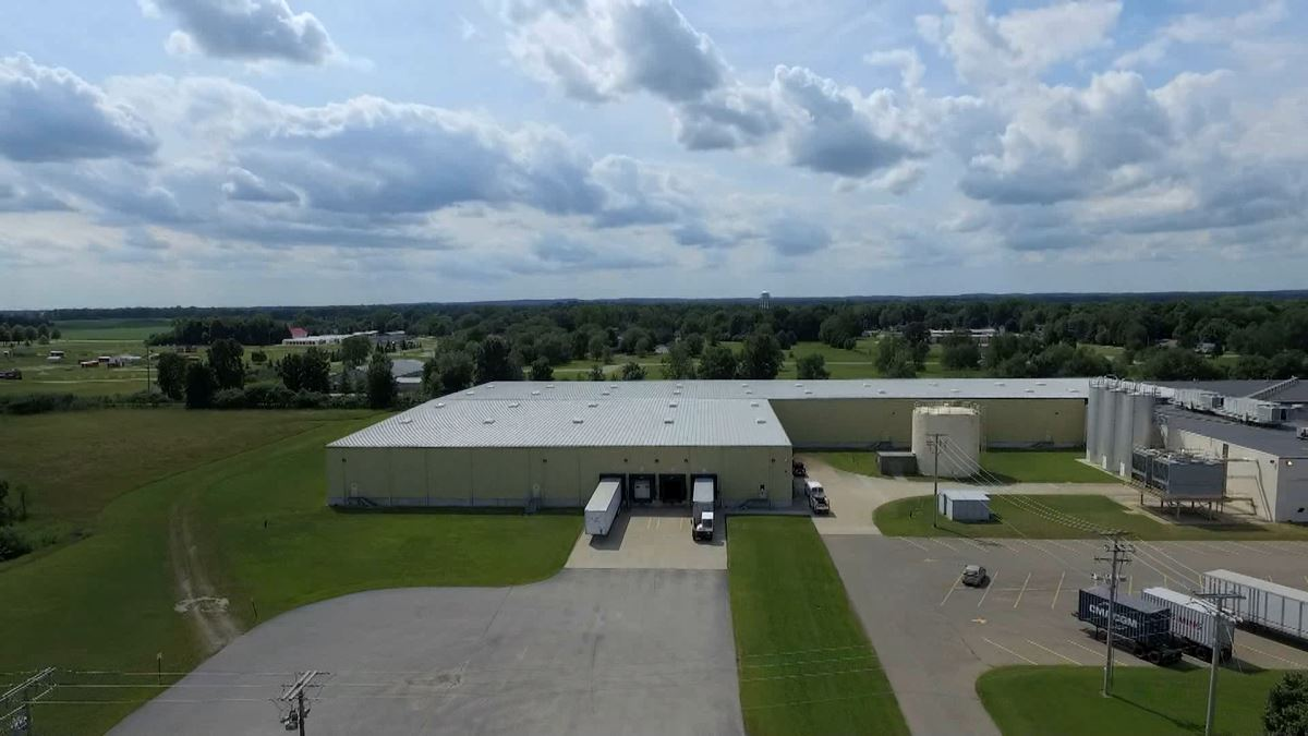 Up to 200,000 SF Industrial Lease/Sale - Industrial - For Lease