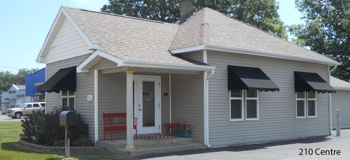 Portage Office Buildings - Office - For Sale/Lease