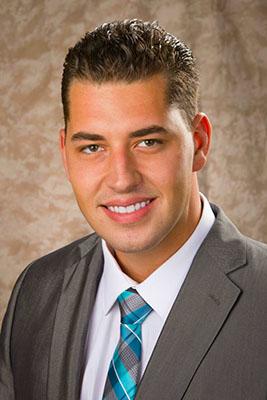 Zachery VandeWeerd